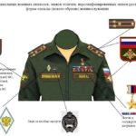 Шевроны и нашивки в Ульяновске